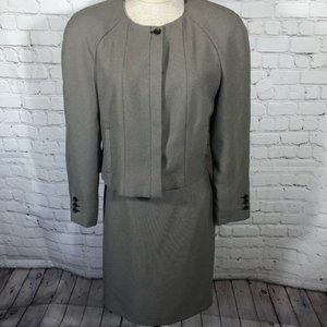 VTG Harve Benard Suit 12P